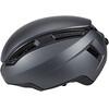 BBB Indra Speed 45 BHE-56 Helm matt grau